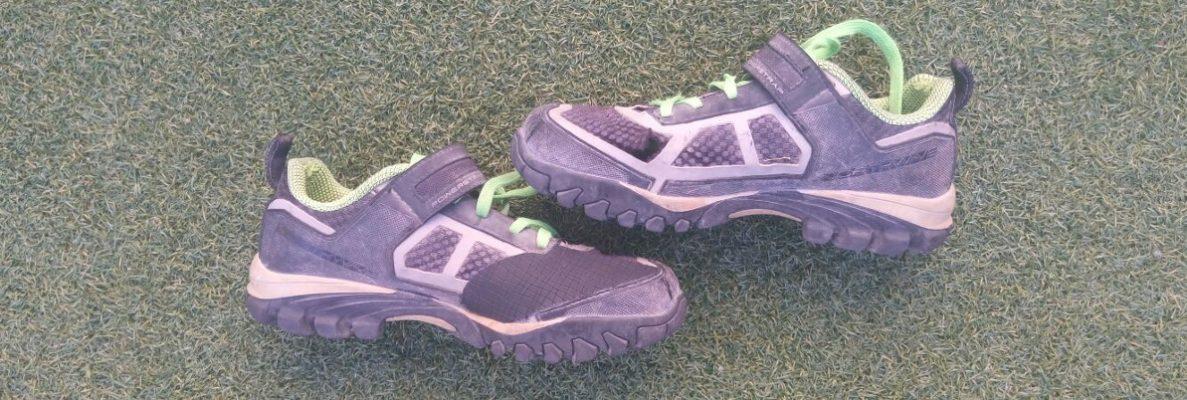 Zapatillas adulto