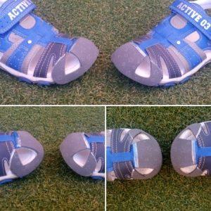 footbrake sandalias