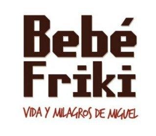 """Artículo en """"Bebé Friki"""""""