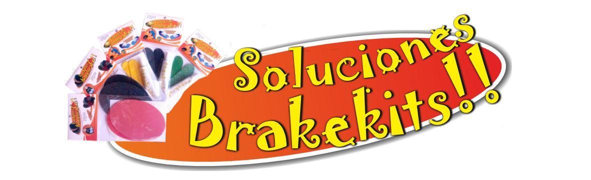 Soluciones BrakeKits