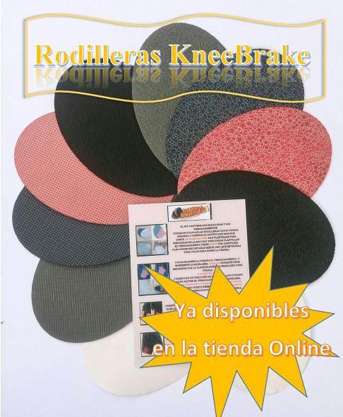 nuevas kneebrake