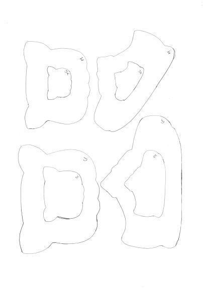 plantillas-rodilleras VIII