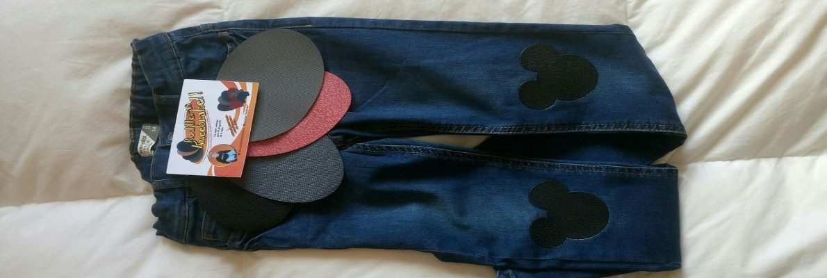 Kneebrake Mickey