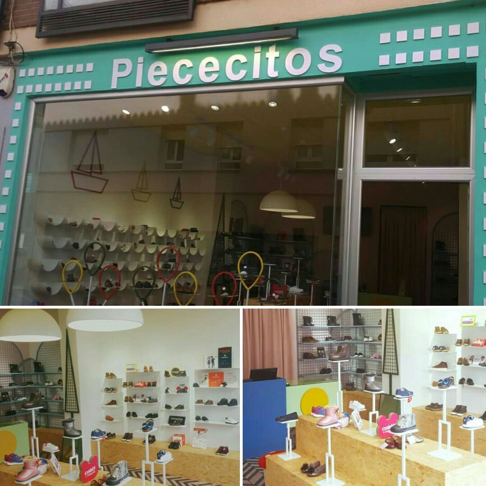 Piececitos