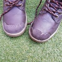 poner botas13