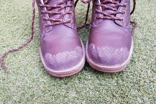 poner botas15