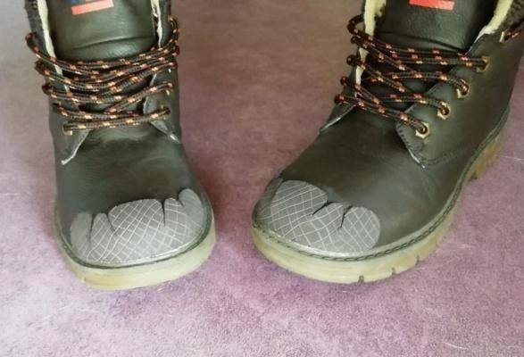 poner botas7