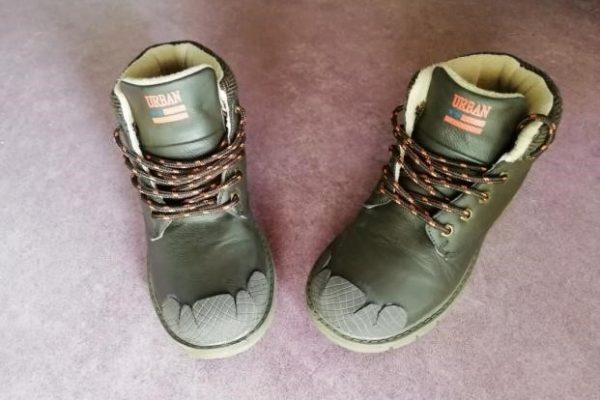 poner botas8